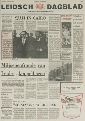Leidsch Dagblad 1980-03-24