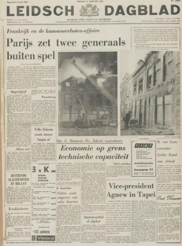 Leidsch Dagblad 1970-01-02