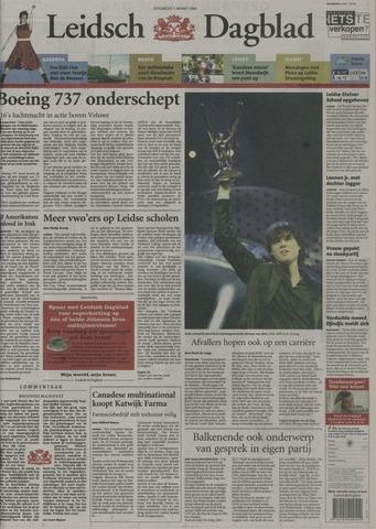 Leidsch Dagblad 2004-05-03