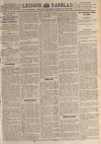 Leidsch Dagblad 1921-05-28