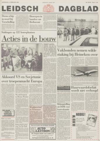 Leidsch Dagblad 1990-02-14