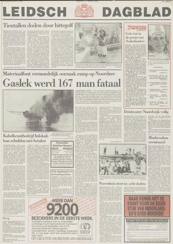 Leidsch Dagblad 1988-07-08