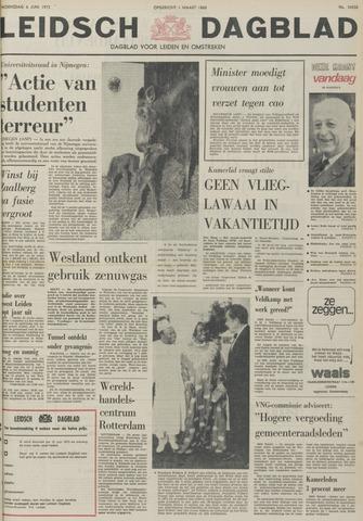Leidsch Dagblad 1973-06-06