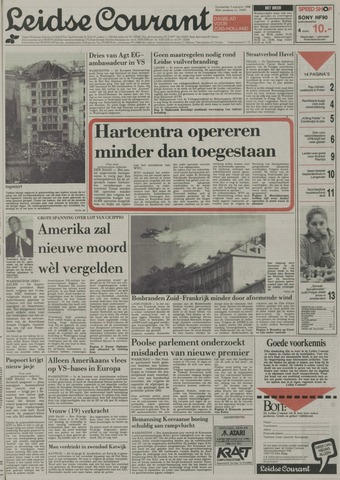 Leidse Courant 1989-08-03