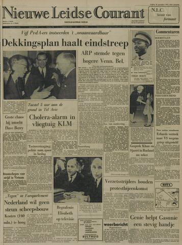 Nieuwe Leidsche Courant 1965-11-26