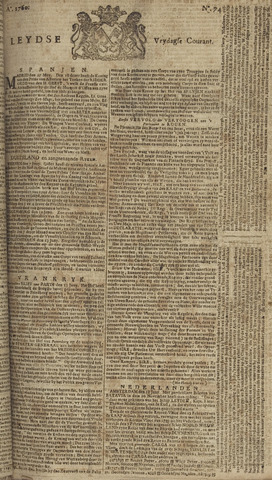Leydse Courant 1760-06-20