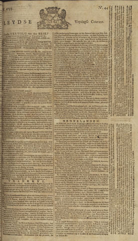 Leydse Courant 1755-04-11