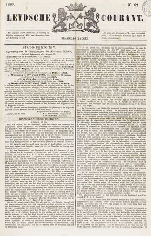 Leydse Courant 1869-05-24