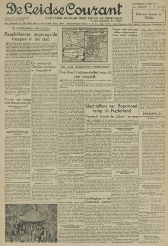 Leidse Courant 1949-06-30