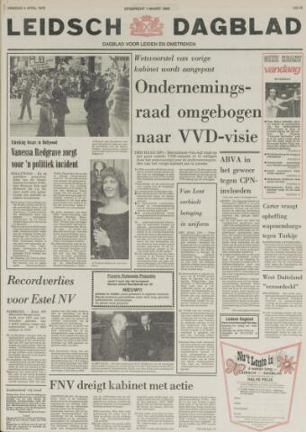 Leidsch Dagblad 1978-04-04