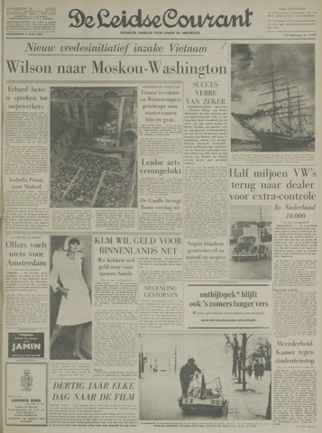 Leidse Courant 1966-07-07