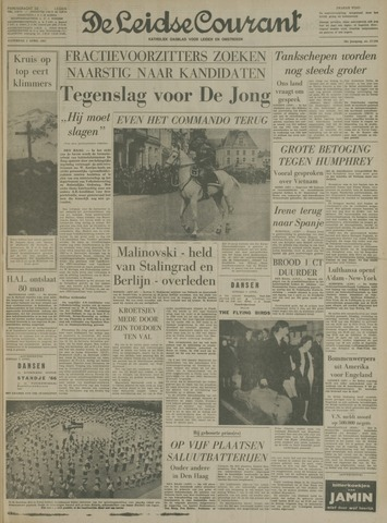 Leidse Courant 1967-04-01