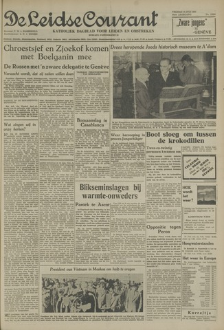 Leidse Courant 1955-07-15