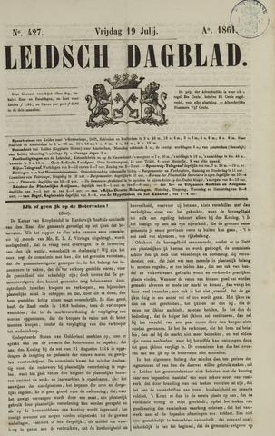 Leidsch Dagblad 1861-07-19
