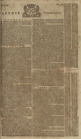 Leydse Courant 1754-09-04