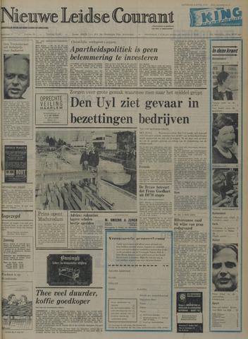 Nieuwe Leidsche Courant 1974-04-06