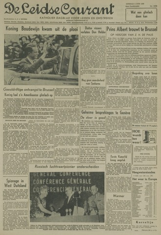 Leidse Courant 1959-06-02