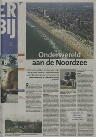 Leidsch Dagblad 2004-06-12
