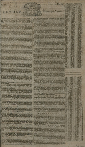 Leydse Courant 1745-12-08