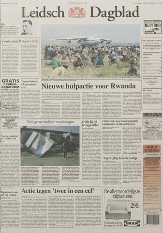 Leidsch Dagblad 1994-07-20