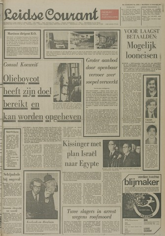 Leidse Courant 1974-01-14