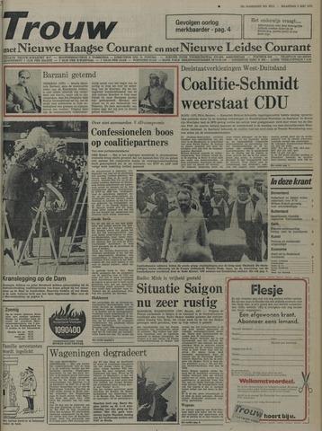 Nieuwe Leidsche Courant 1975-05-05