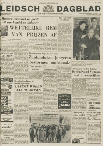 Leidsch Dagblad 1966-12-28