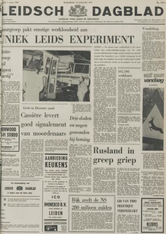 Leidsch Dagblad 1973-01-10