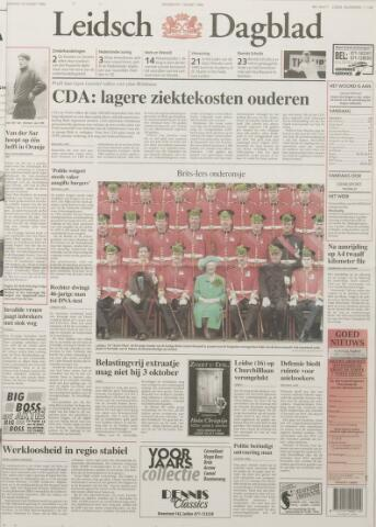 Leidsch Dagblad 1994-03-18