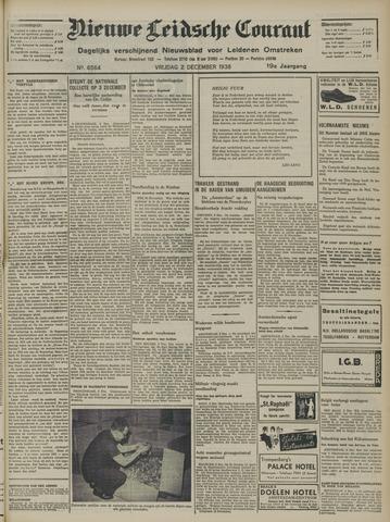 Nieuwe Leidsche Courant 1938-12-02