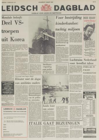 Leidsch Dagblad 1977-02-01