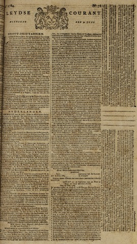 Leydse Courant 1784-06-30