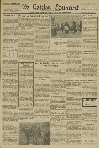 Leidse Courant 1947-09-20