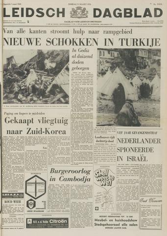 Leidsch Dagblad 1970-03-31