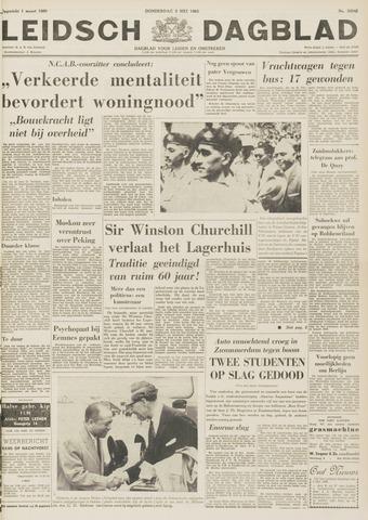 Leidsch Dagblad 1963-05-02