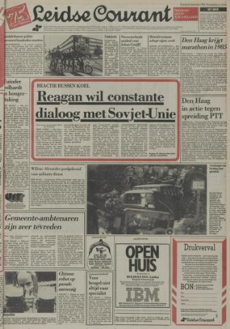 Leidse Courant 1984-09-25