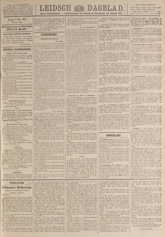 Leidsch Dagblad 1919-05-02
