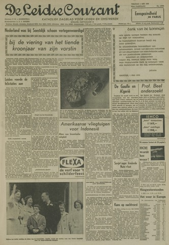 Leidse Courant 1959-05-01