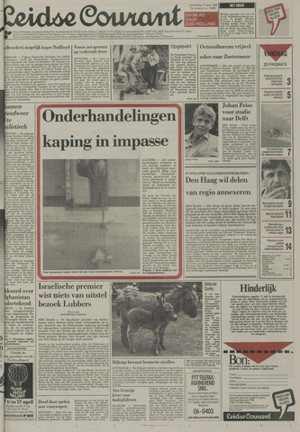 Leidse Courant 1988-04-14