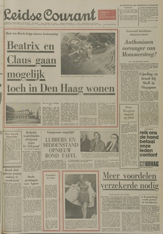 Leidse Courant 1974-01-31