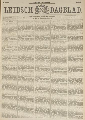 Leidsch Dagblad 1894-03-30