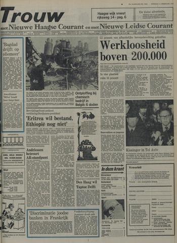 Nieuwe Leidsche Courant 1975-02-11
