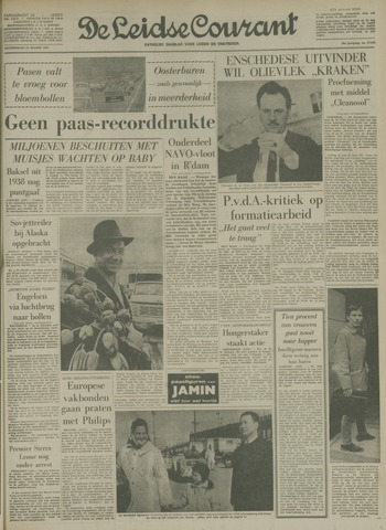 Leidse Courant 1967-03-23