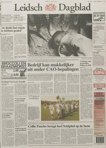 Leidsch Dagblad 1994-05-16