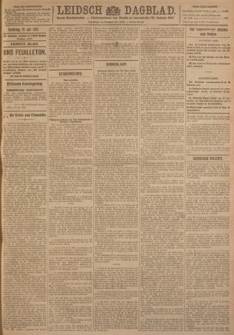 Leidsch Dagblad 1923-07-19