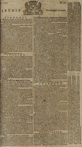 Leydse Courant 1751-09-15