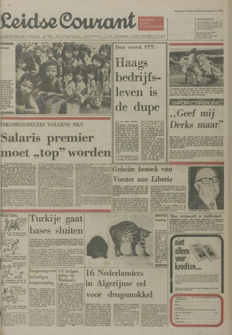 Leidse Courant 1975-02-17