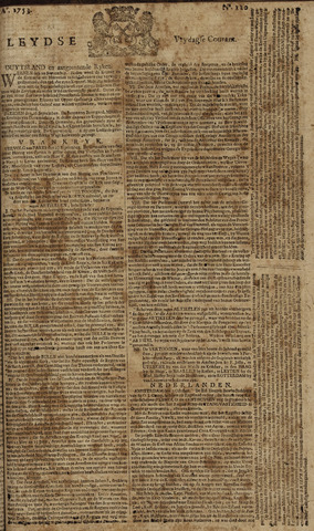 Leydse Courant 1753-10-05