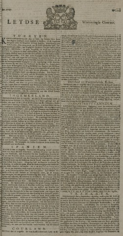 Leydse Courant 1727-09-10
