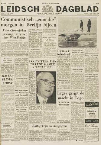 Leidsch Dagblad 1963-01-14